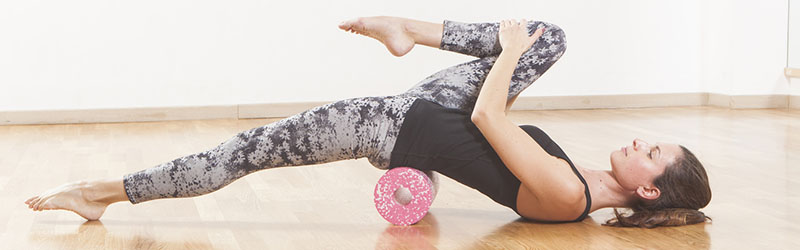 Fitness Rollers